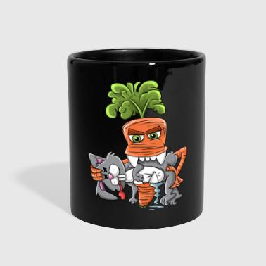 Carrot Revolution - Full Color Mug