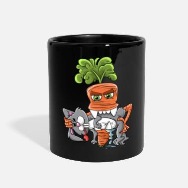 Carrot Carrot Revolution - Full Color Mug