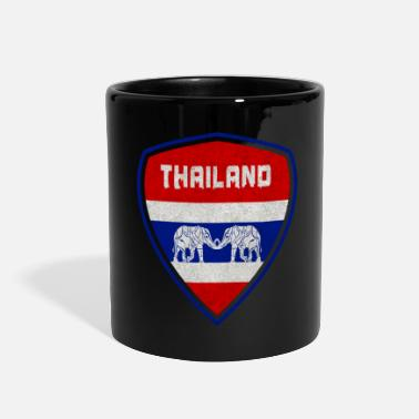 Emblem Thailand Emblem - Full Color Mug