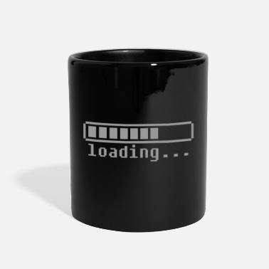 Loading loading  - Full Color Mug
