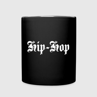 Hip-Hop - Full Color Mug