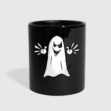 Ghost - Full Color Mug