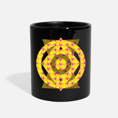 Skull And Bones Skulls and Bones - Full Color Mug