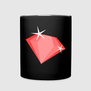 ruby - Full Color Mug