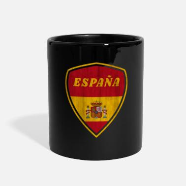Emblem Spain Emblem - Full Color Mug