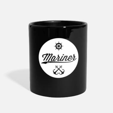 Marine Mariner - Full Color Mug