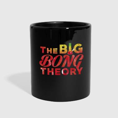 The BIG BONG THEORY - Full Color Mug