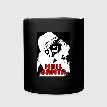 HAIL SANTA - Full Color Mug