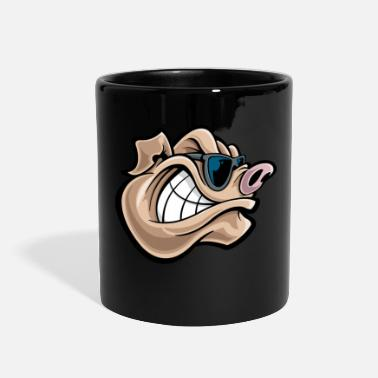 Sow Cool Sow - Full Color Mug