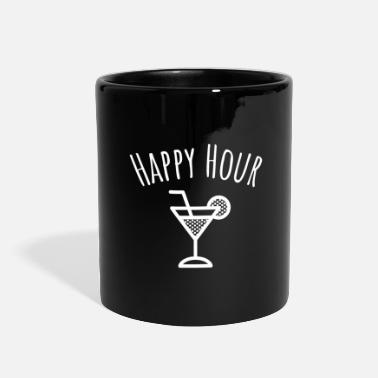Happy Hour Happy Hour - Full Color Mug