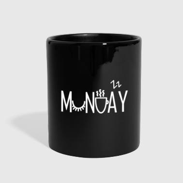 Monday Monday - Full Color Mug