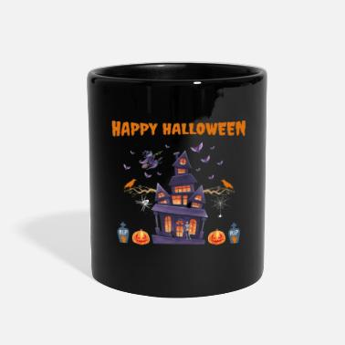 Happy Halloween - Full Color Mug