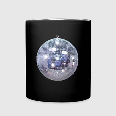 Disco Ball  - Full Color Mug