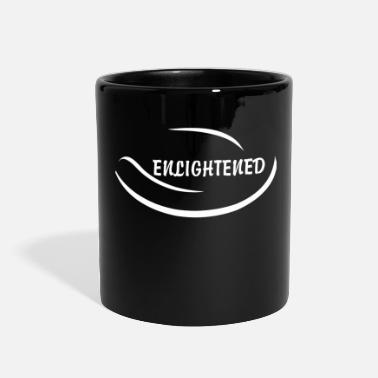 Enlightenment Enlightened - Full Color Mug