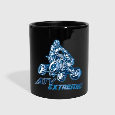 ATV Extreme Enduro - Full Color Mug