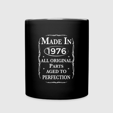 Made in 1976 Birthday - Full Color Mug