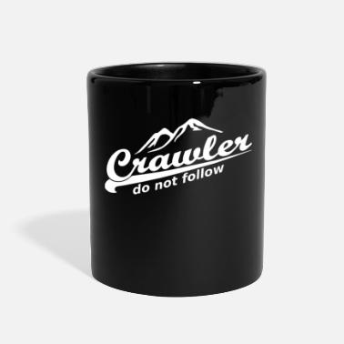 Crawler Crawler - Full Color Mug