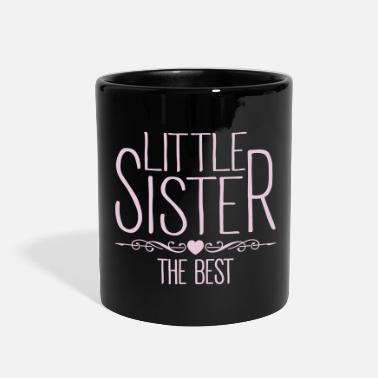 Little Sister Little Sister - Full Color Mug