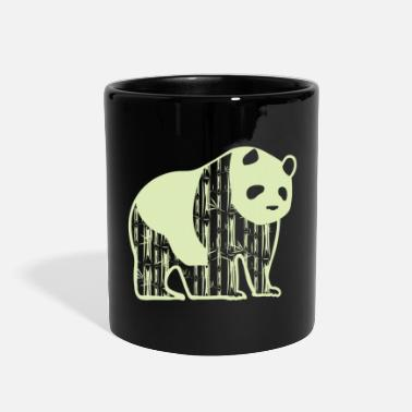 Animal Welfare Panda animal welfare - Full Color Mug
