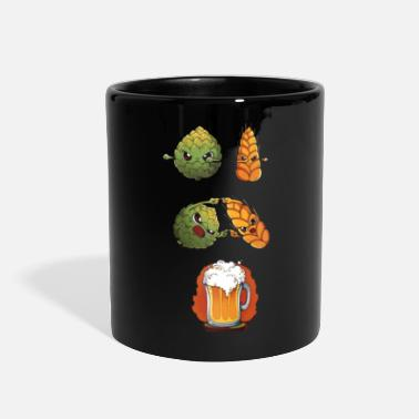 Culture Culture - Full Color Mug