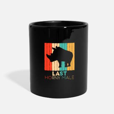 Rhino Rhino - Full Color Mug