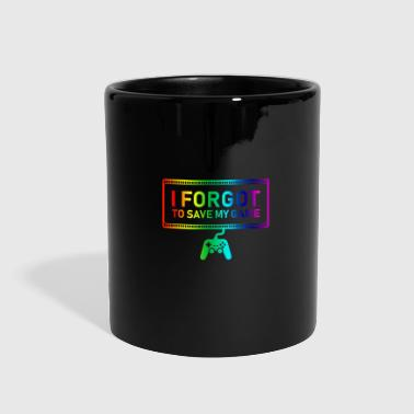 Mouse Gaming - Full Color Mug