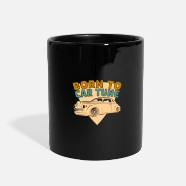 Tuning Tuning - Full Color Mug