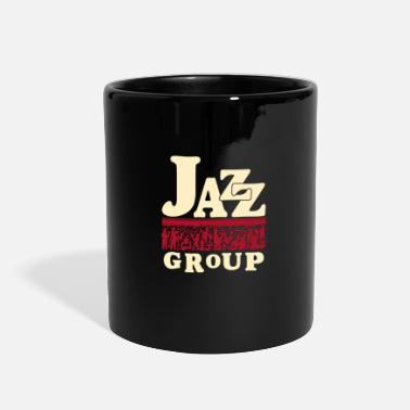 Jazz Jazz - Full Color Mug