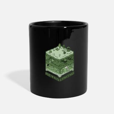 Retro Retro Gaming - Full Color Mug