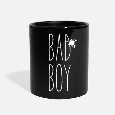 Bad Boy Bad Boy - Full Color Mug