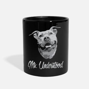 Bull Pit Bull Dog Gift - Full Color Mug