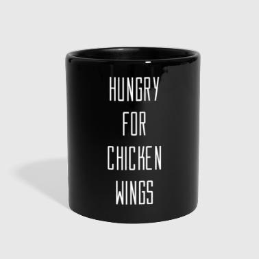 CHICKEN WINGS - Full Color Mug