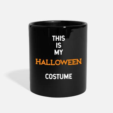 Halloween Costume HALLOWEEN COSTUME - Full Color Mug