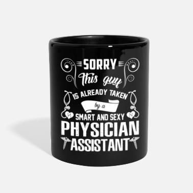 Physician Assistant Sexy Physician Assistant Shirt - Full Color Mug