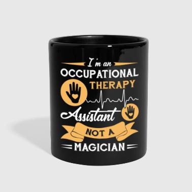 Occupational Therapy Assistant Shirt - Full Color Mug