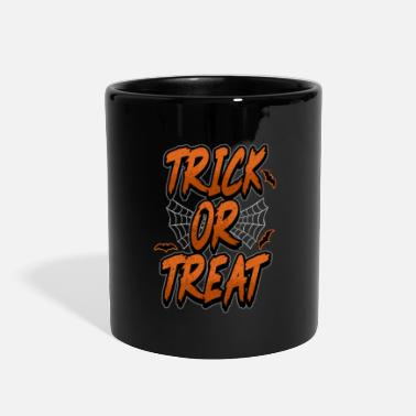 Trick Or Treat Trick or treat - Full Color Mug