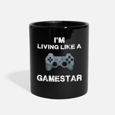 Funny Video Game funny video games shirt - Full Color Mug