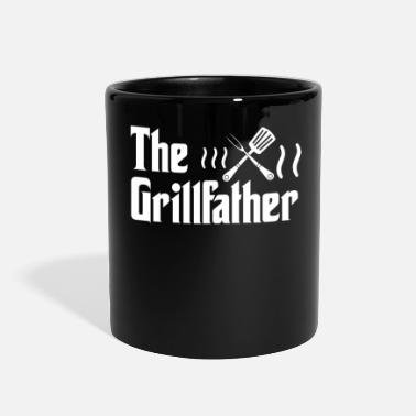 Bbq BBQ - Full Color Mug