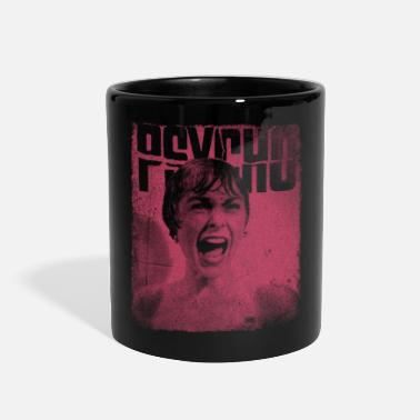 Psycho psycho - Full Color Mug