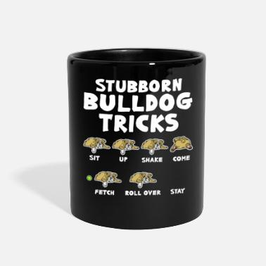 Bulldog bulldog - Full Color Mug