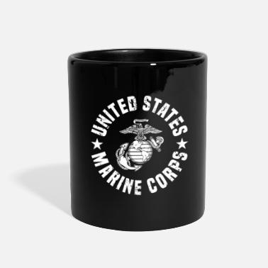 Marine US Marine Corps - Full Color Mug