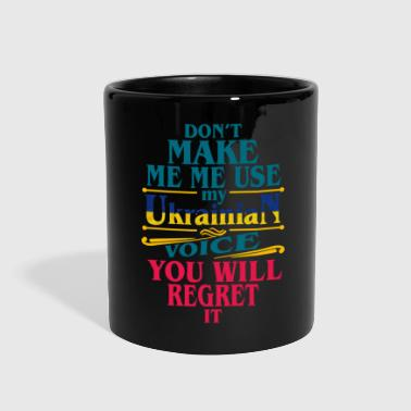 Kiev Ukraine - Full Color Mug