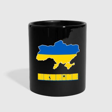 Ukraine Ukraine - Full Color Mug