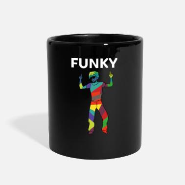 Funky funky - Full Color Mug