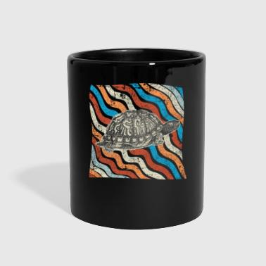 Turtle - Full Color Mug
