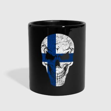 Finland - Full Color Mug