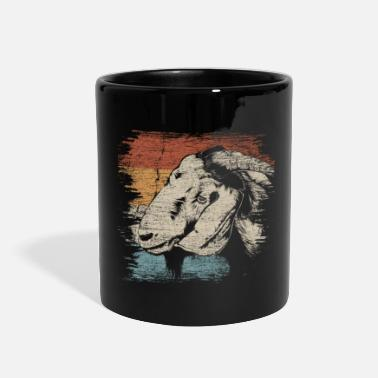 Goat Goat - Full Color Mug