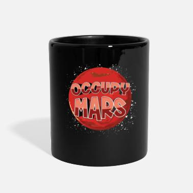 Mars Mars - Full Color Mug