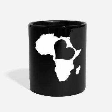 381ec432c80 Shop Love Africa Mugs & Drinkware online | Spreadshirt