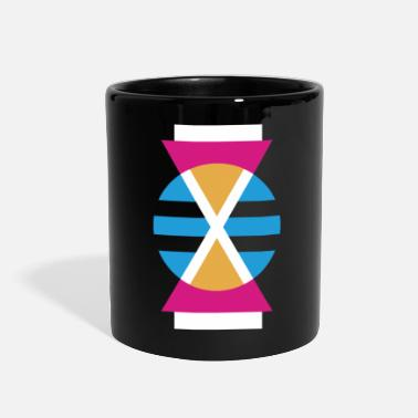 Abstract abstract - Full Color Mug